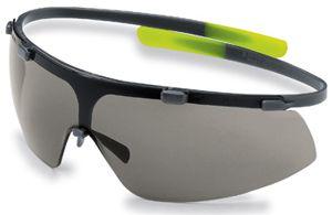 U9172.281 UVEX SUPER G füstszínű szemüveg