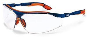 U9160.265 UVEX I-VO víztiszta szemüveg