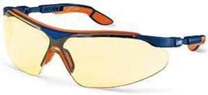 U9160.520 UVEX I-VO sárga szemüveg