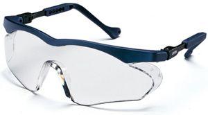 U9197.265 UVEX SKYPER SX2 víztiszta szemüveg