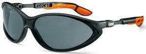 U9188.076 UVEX CYBRIC füstszínű szemüveg