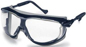 U9175.260 UVEX SKYGUARD víztiszta szemüveg
