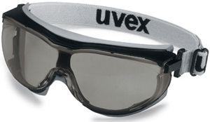 U9307.276 UVEX CARBONVISION füstszínű szemüveg