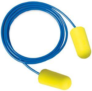 3M ES-01-005 EAR SOFT zsinóros füldugó