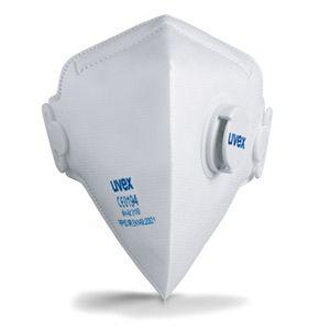 U3110 SILV-AIR CLASSIC FFP1 szelepes pormaszk