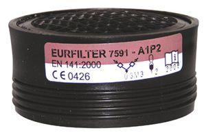 22130 EURFILTER A1P2R szűrőbetét