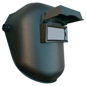 66600 felhajtható üvegű fejpajzs 50 x 105 mm