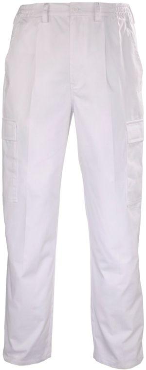 RFAWP FACTORY derekas nadrág fehér