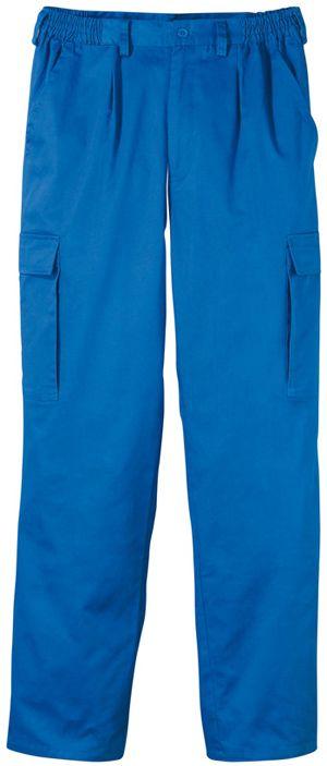 RFABP FACTORY derekas nadrág kék