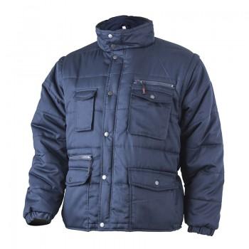 POLENA SLEEVE kék kabát