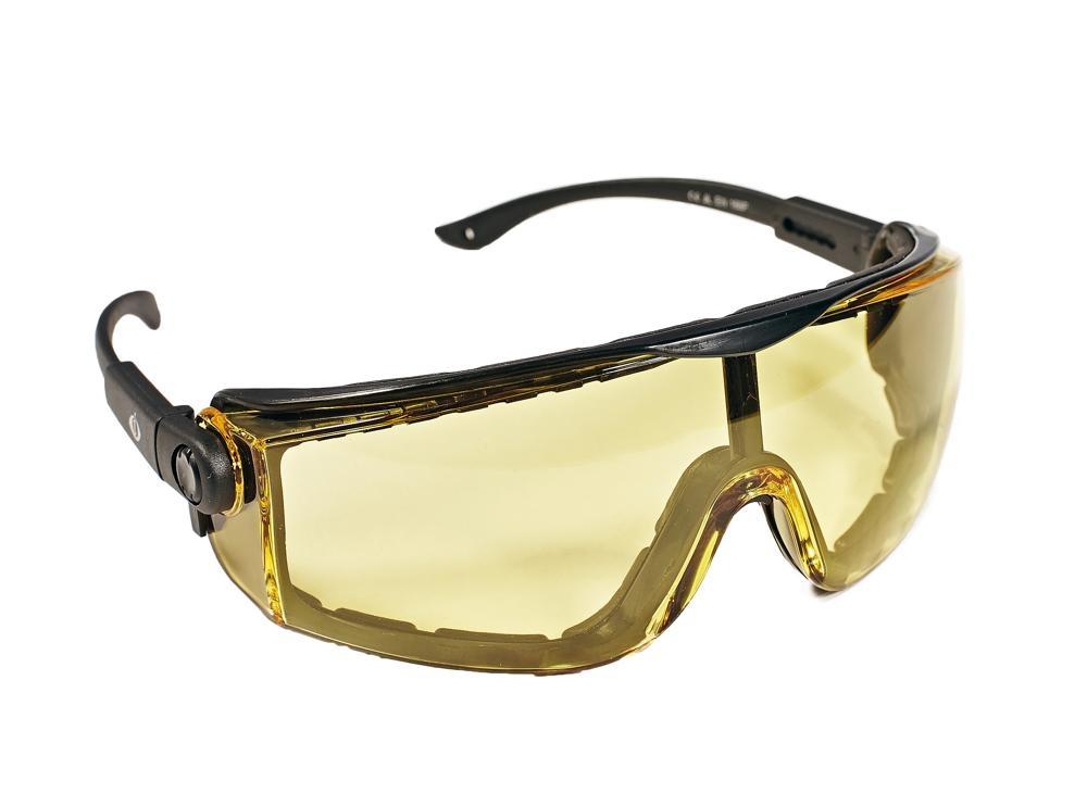 BENAIS sárga szemüveg