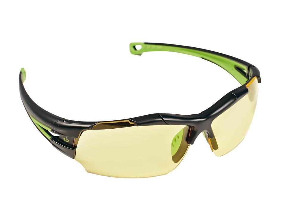 SEIGY sárga szemüveg
