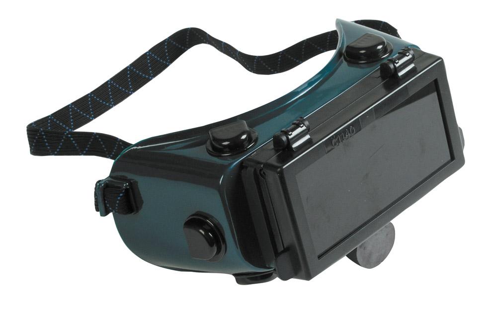 WELDGUARD SE 1140 hegesztő szemüveg