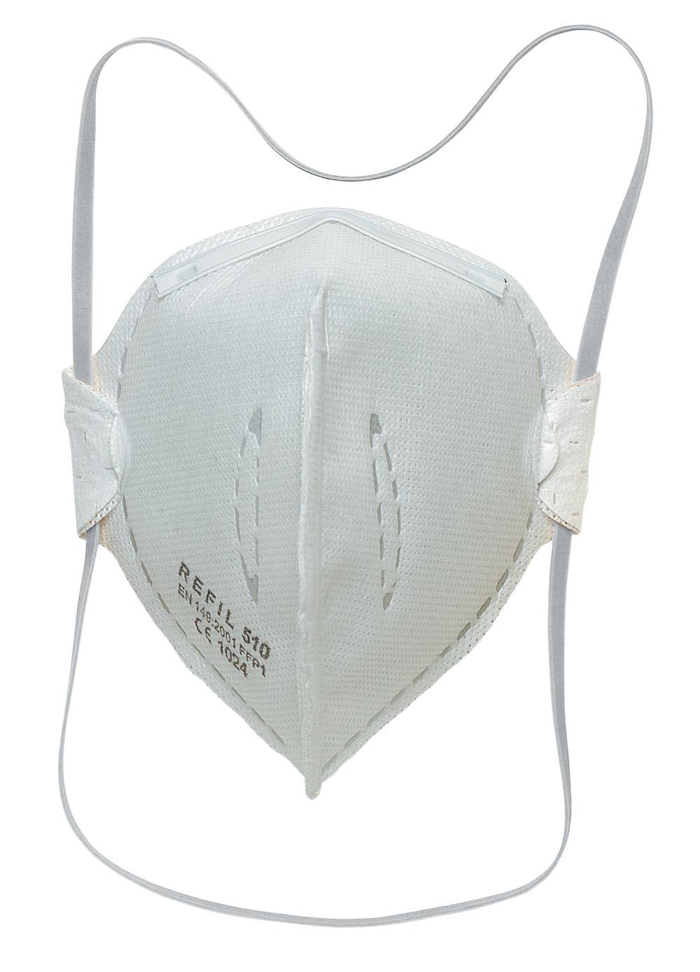 REFIL 530 FFP2 szelep nélküli maszk