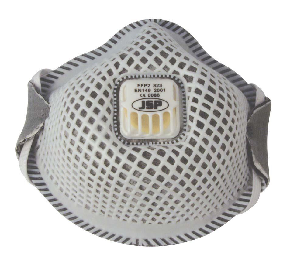 FLEXINET 823 FFP2 szelepes maszk