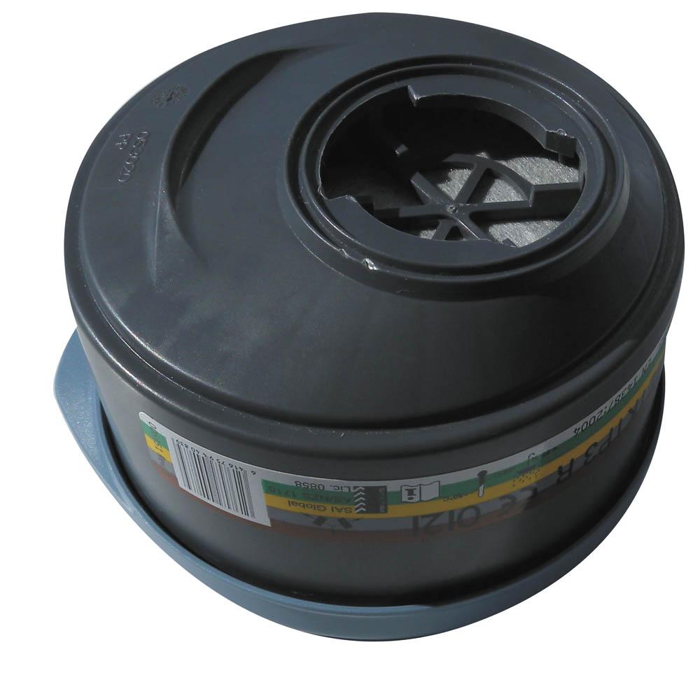 SPIROTEK F9500 szűrőbetét A1B1E1K1