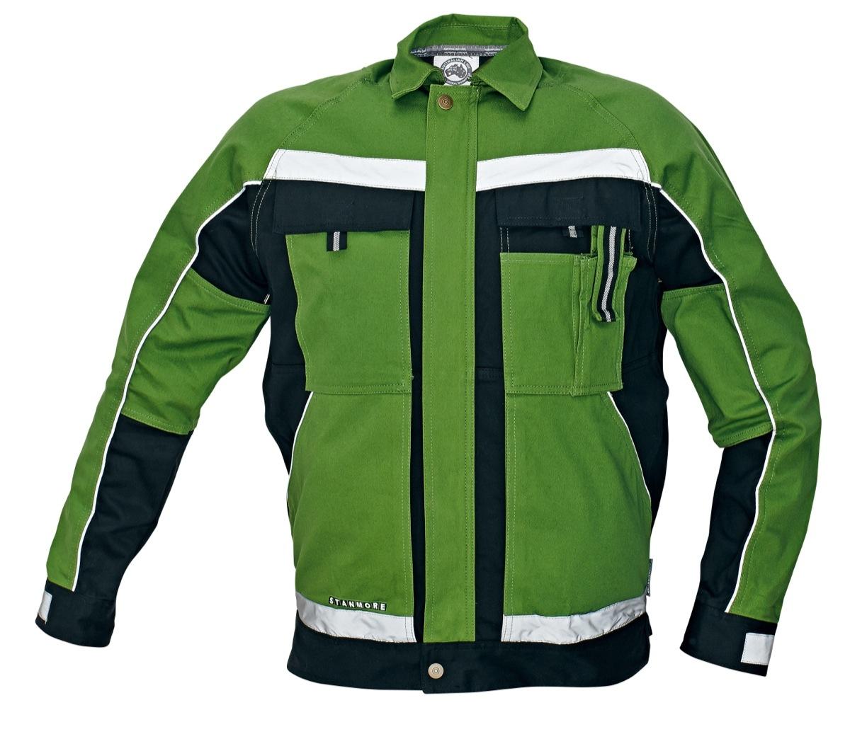 STANMORE dzseki zöld