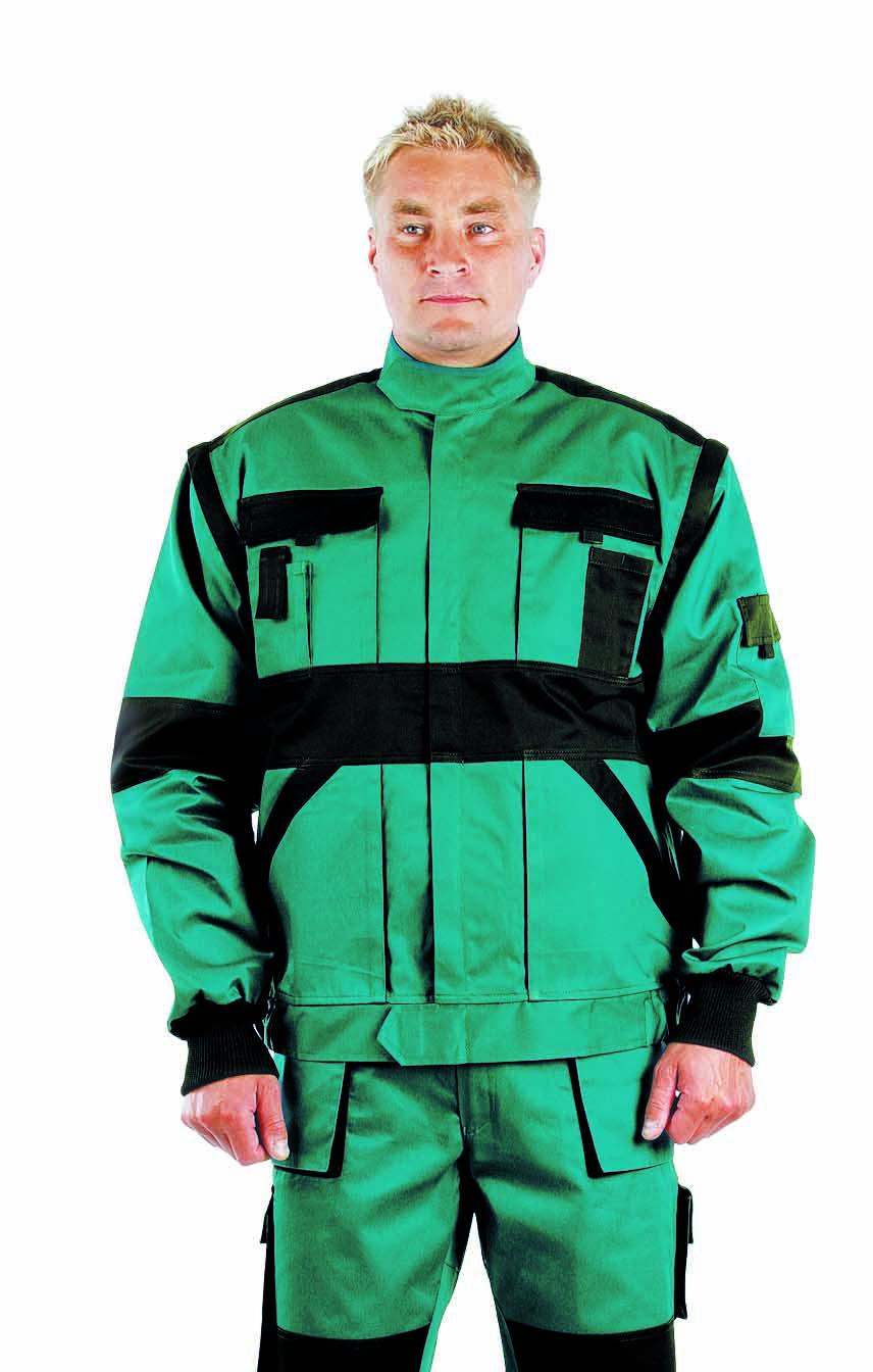 MAX dzseki 2 az 1 ben zöld-fekete
