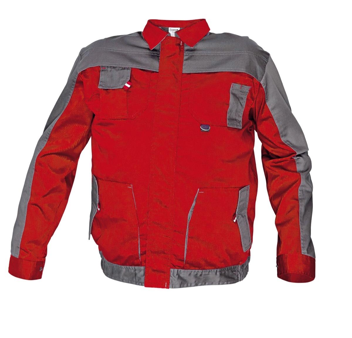 MAX EVOLUTION dzseki piros-szürke
