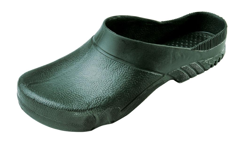 BIRBA papucs zöld