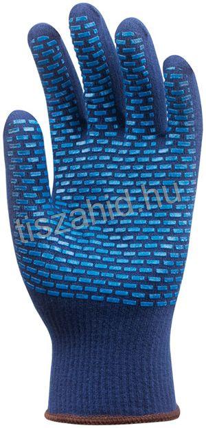 4558 csúszásbiztos, hőmérsékleti hatások elleni Thermolite® kesztyű