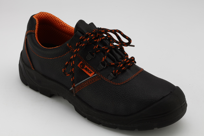 SS2010-ROCK WALKER-HS-O Munkavédelmi cipő S1P