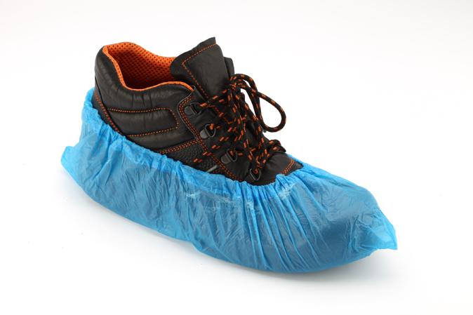 2230108 Polietilén Cipővédő