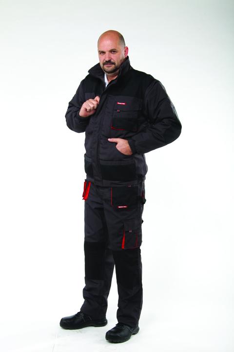 RPTDZS ROCK-PRO téli dzseki