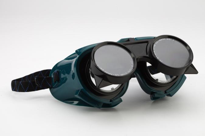 Lánghegesztő védőszemüveg