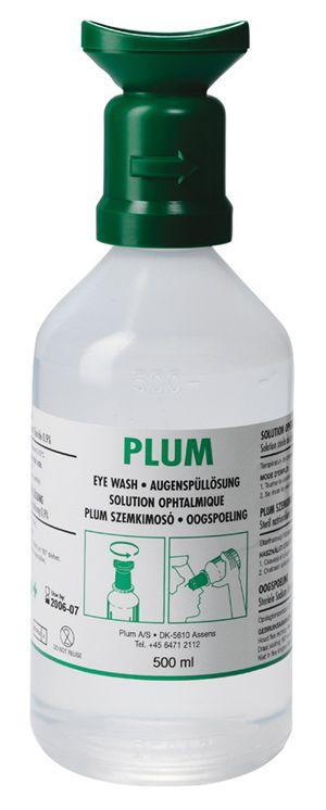 PL4702 (4604)  Plum Szemöblítő 500ml