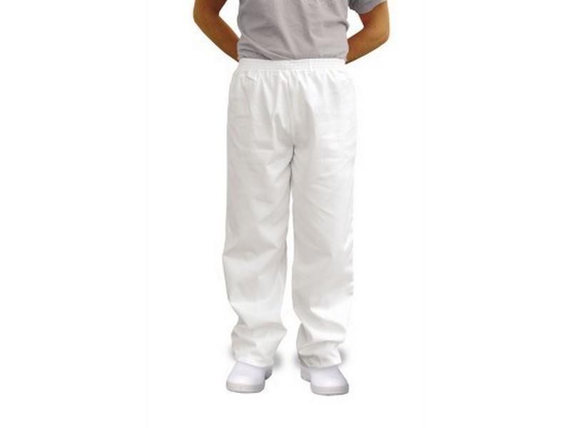 2208 Pék nadrág fehér