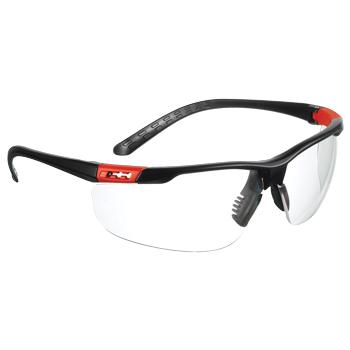62580 THUNDERLUX víztiszta szemüveg