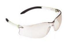 60561 SOFTILUX mézszínű szemüveg