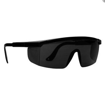 6LEO3 füstszínű szemüveg