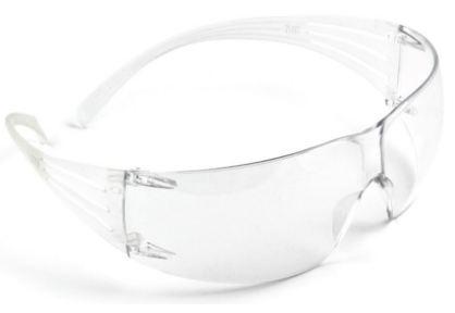 3M SF201AF víztiszta szemüveg