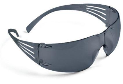 3M SF202AF füstszínű szemüveg