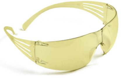 3M SF203AF sárga szemüveg