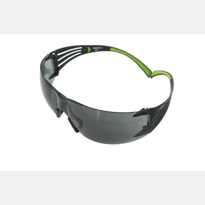 3M SF402AF füstszínű szemüveg
