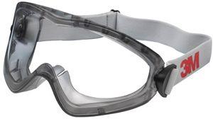 3M-2890A víztiszta szemüveg