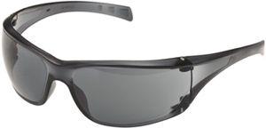 3M 71512 VIRTUA AP füstszínű szemüveg szemöldökvédővel