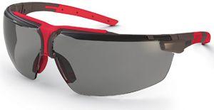 U9190.286 UVEX I-3 füstszínű szemüveg