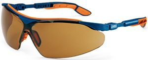 U9160.268 UVEX I-VO barna szemüveg