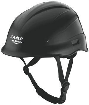 71510 CAMP hegymászó sisak fekete