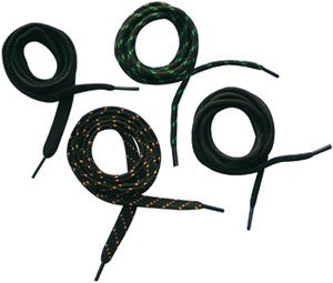 LEPFZ1 Cipőfűző gömbölyű 90 cm