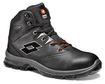 LOTTO WORKS LOTTO OQ2009 01 Jump 500 cipő Munkavédelmi