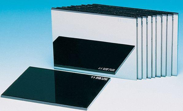 63111 DIN11 F1117110 hegesztő üveg 50 x 105