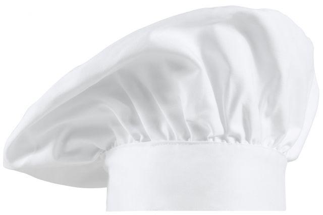 45990 fehér szakácssapka