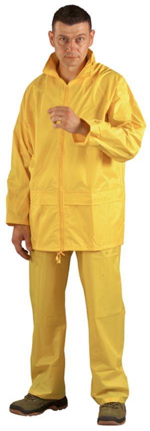 50510 sárga orkánruha
