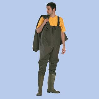 99540 csizmás védőnadrág