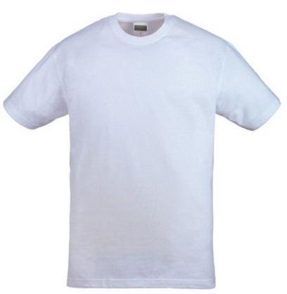 5CROW CROSS PRO fehér póló